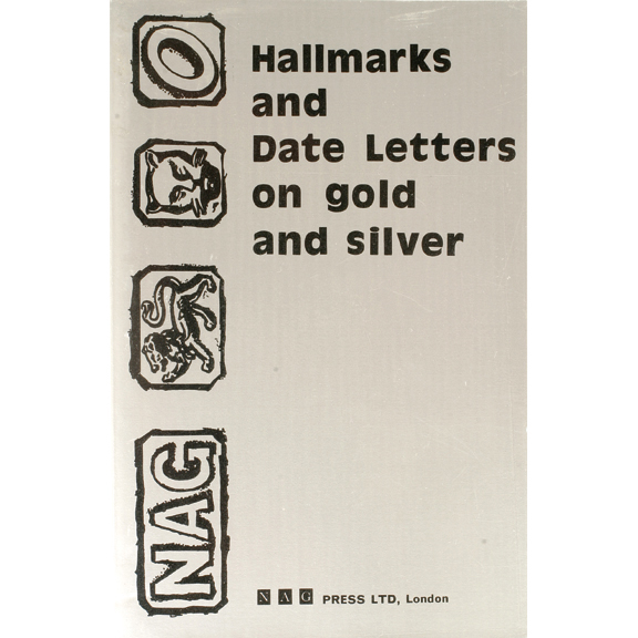 Dating english hallmarks